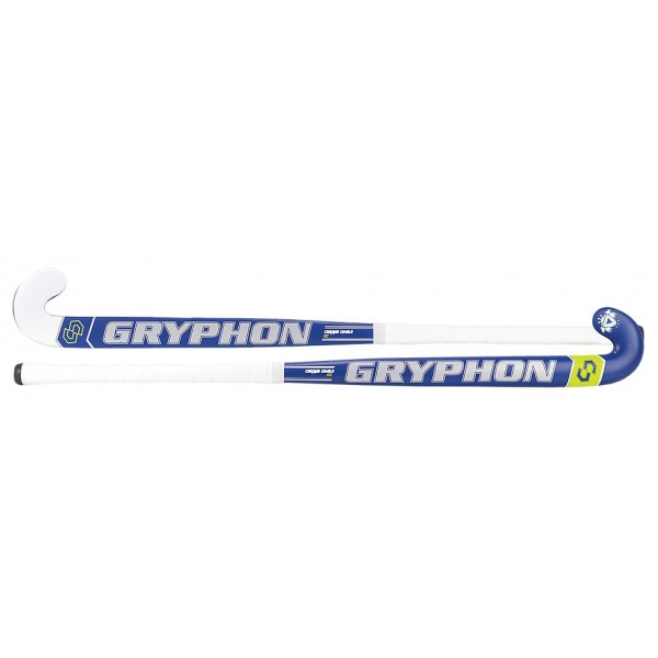 Gryphon Chrome Diablo T-Bone