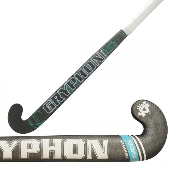 Gryphon Taboo Striker Samurai