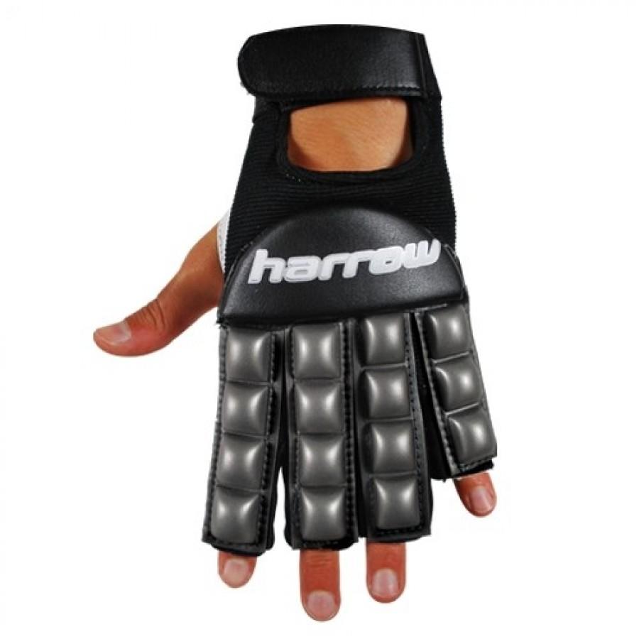 Field Hockey Glove Harrow Knuckle Mitt Left Hand