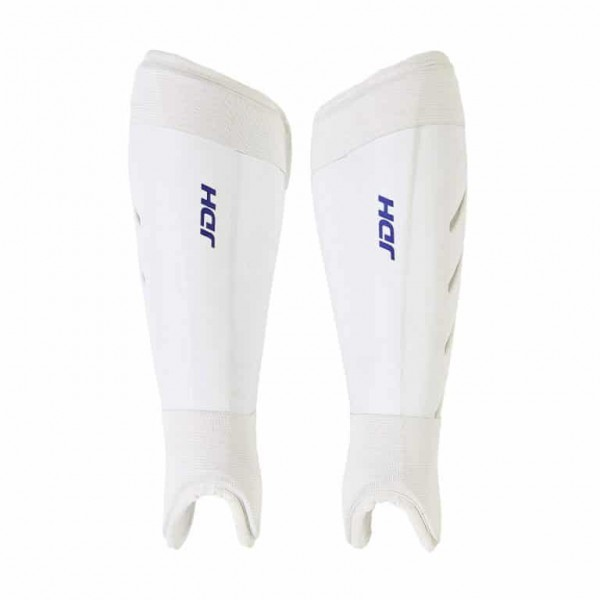 JDH Pro Shin guards (White)