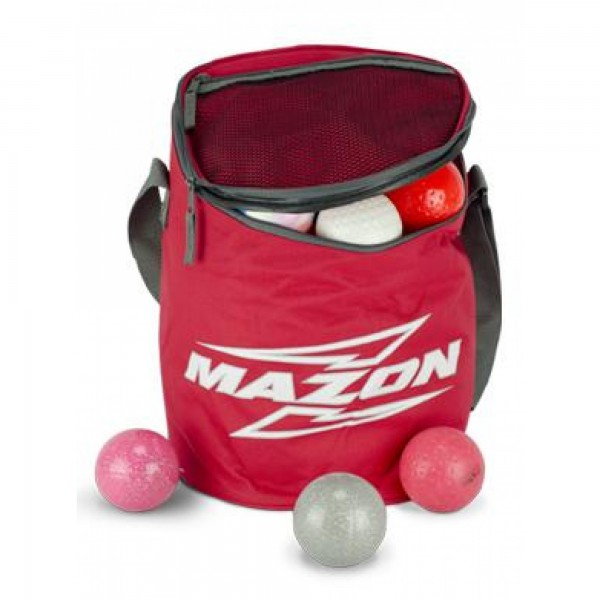 Mazon International Ball Bag